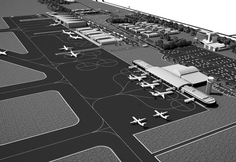Asaba Airport & Cargo Hub ASIA – Asaba (2017)2021